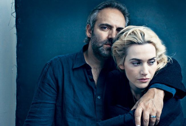 Annie Leibovitz Kate Winslet Official Site