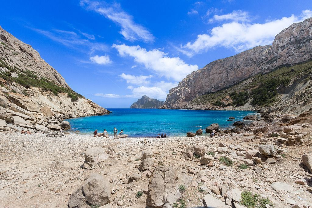 Cala Boquer by havers.dave